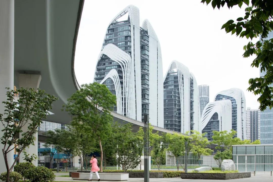 中国终于又有一个不辣眼睛的幼儿园了