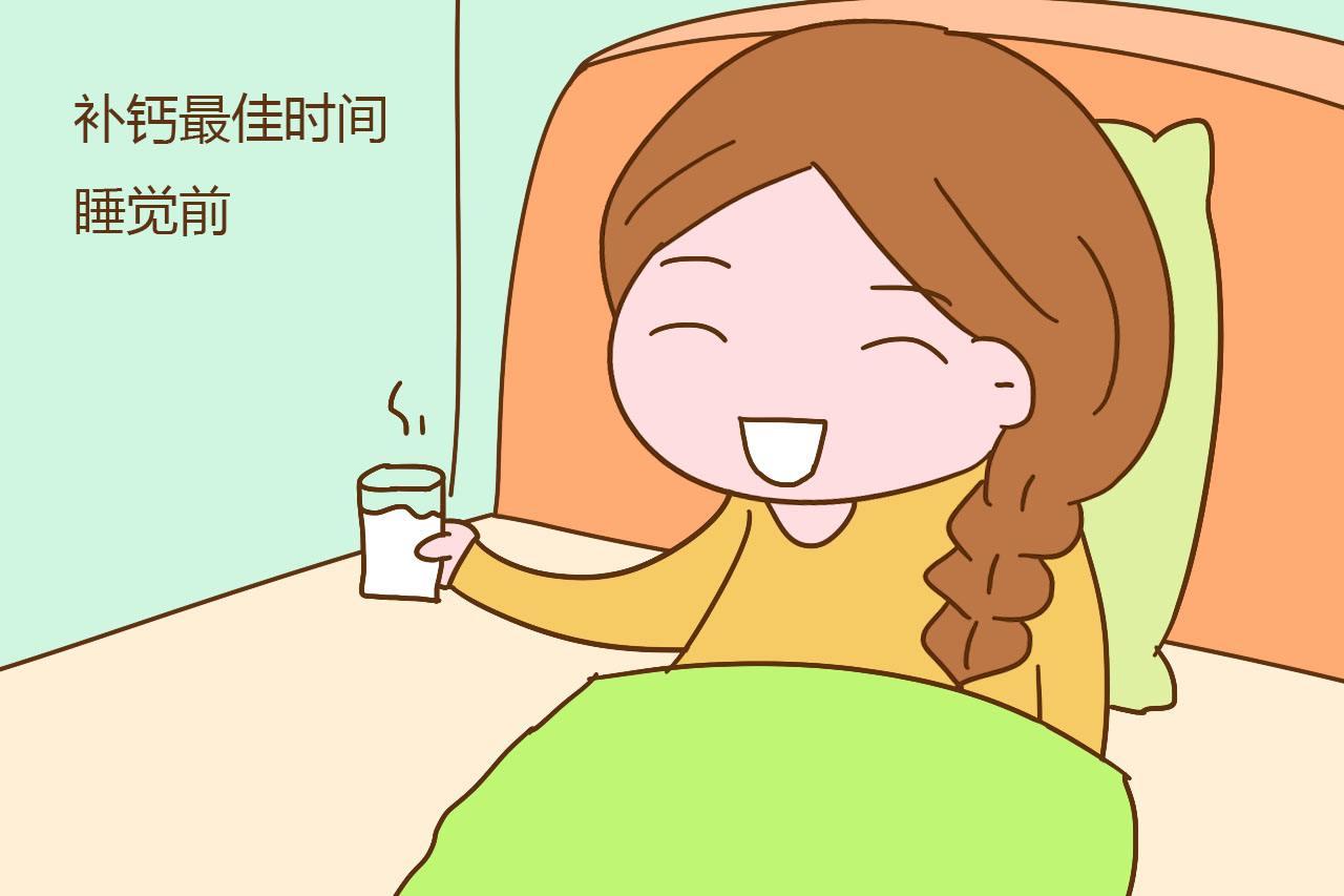 坚持喝牛奶的人,3大好处会慢慢靠近,健脾养胃还补钙