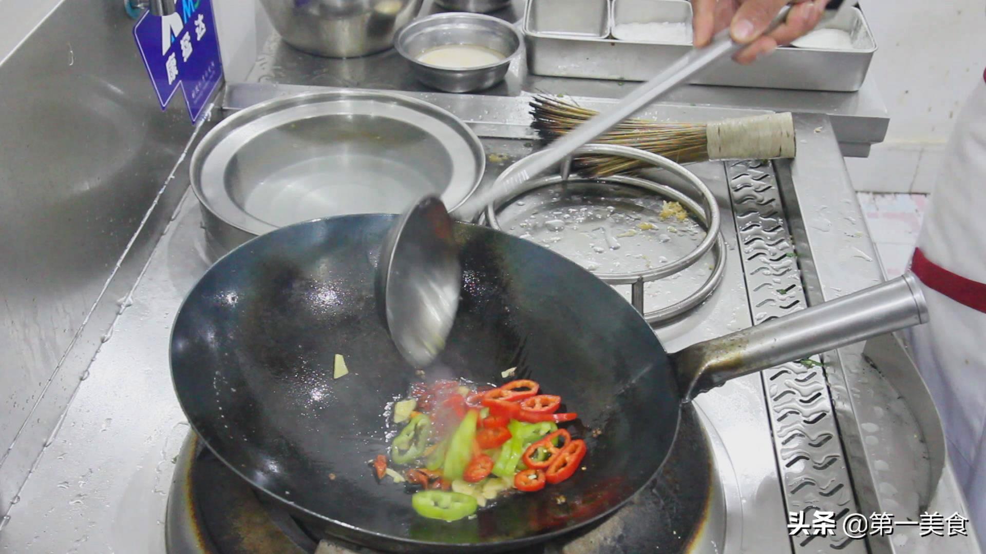 教你香辣虾家常做法,味道麻辣鲜香,步骤详细,超级下饭 美食做法 第6张