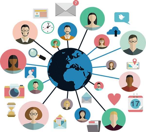 什么是网络营销,网络营销的内容是什么指的是什么?