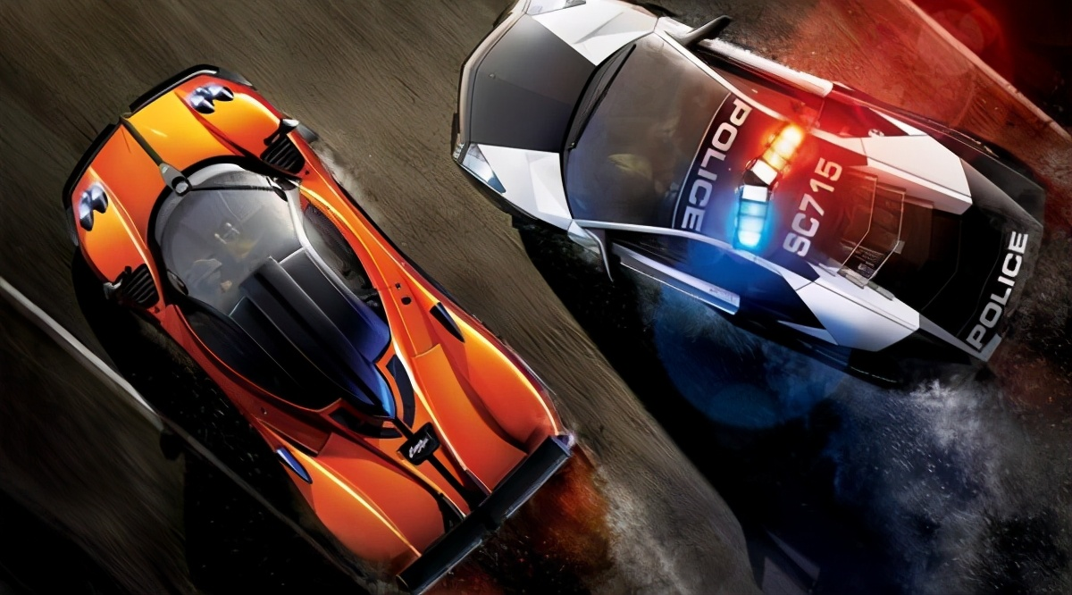 Steam EA竞速游戏特卖:《极品飞车21》等作品史低