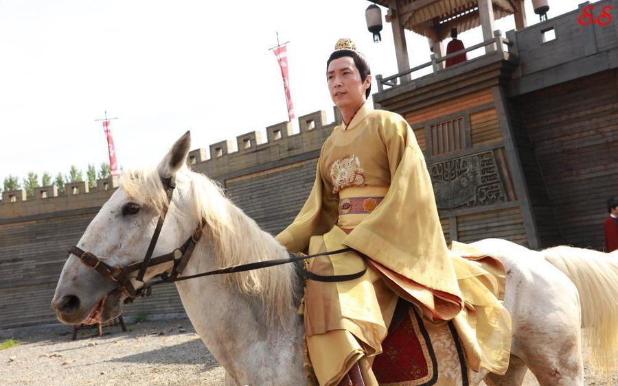 时隔70年,大唐皇室的两次废王立武行动,为什么李隆基失败了呢