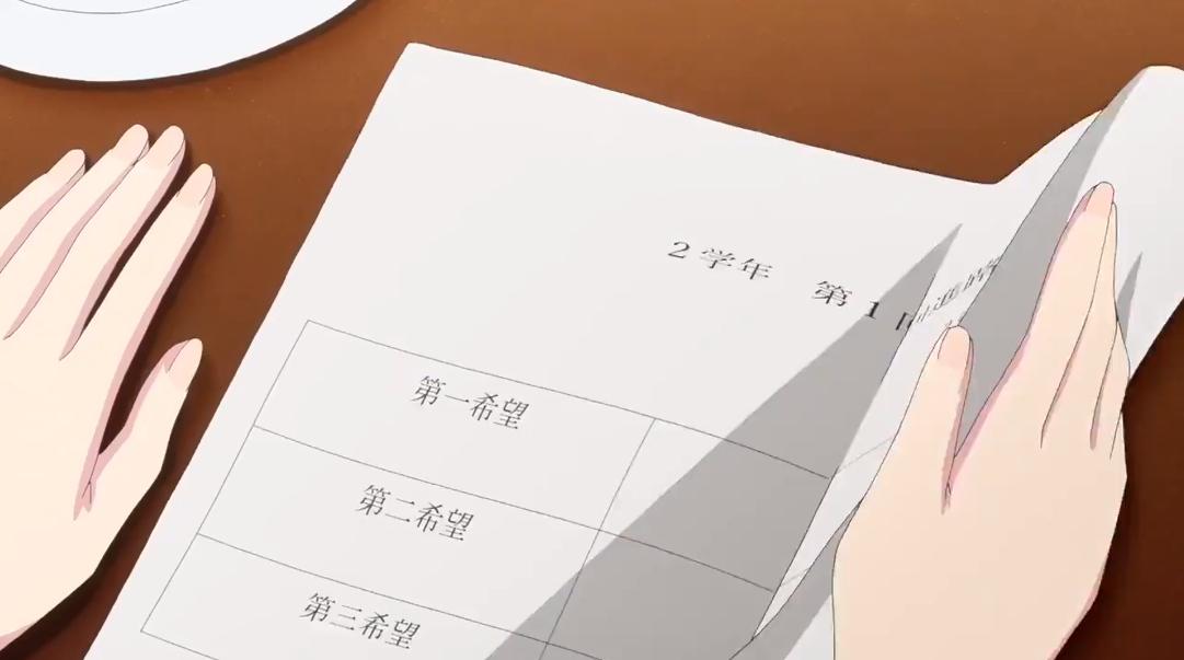 五等分的新娘第6集預告:三玖告白風太郎失敗,一花拿下最高分