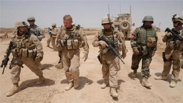 美國打了200多場仗,哪些國家最難對付?美國上將:有三個國家