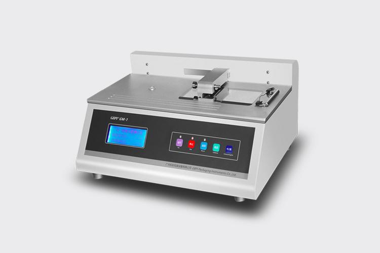 关于摩擦系数测定仪的使用