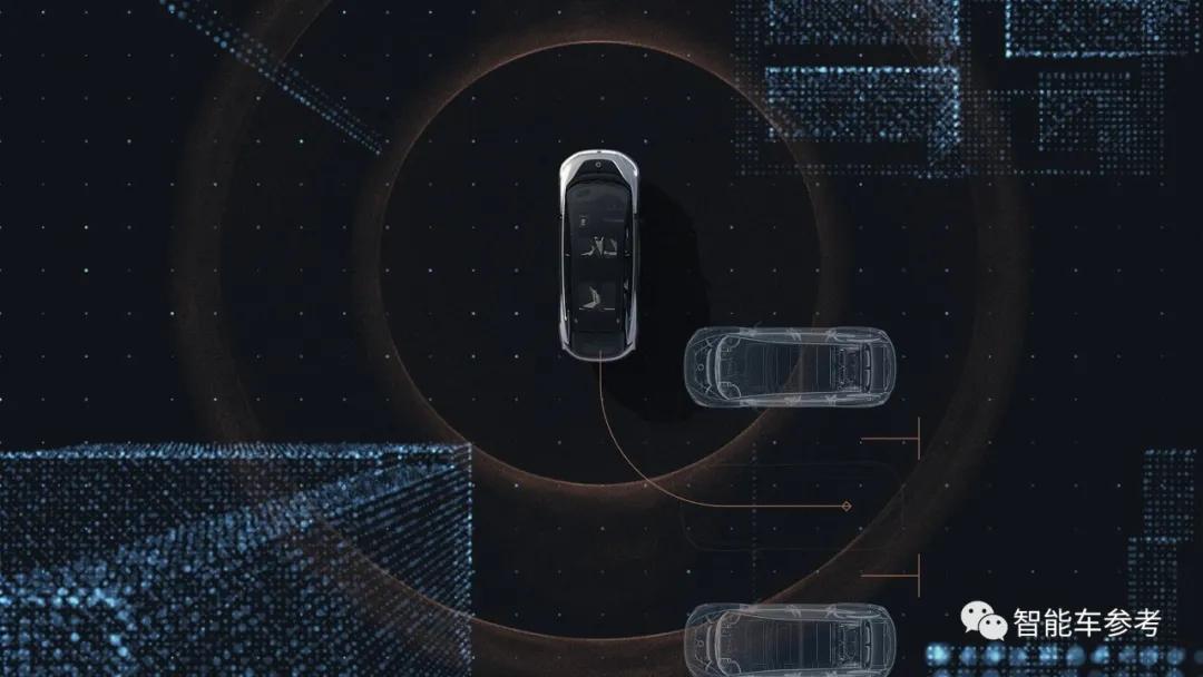 小米再次领投智能车公司!主打4D毫米波雷达,方案已在上汽上车