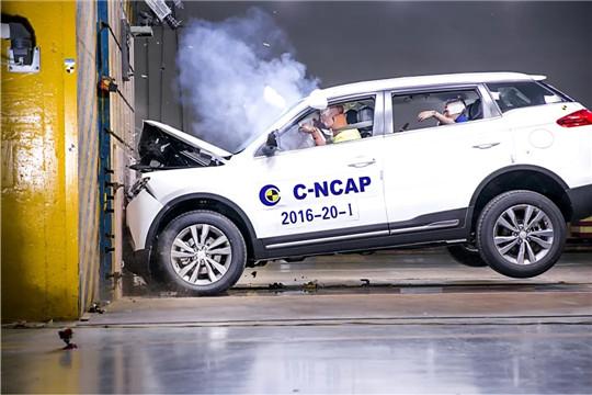 中国汽车:是时候展现真正的技术了 | 无畏十年