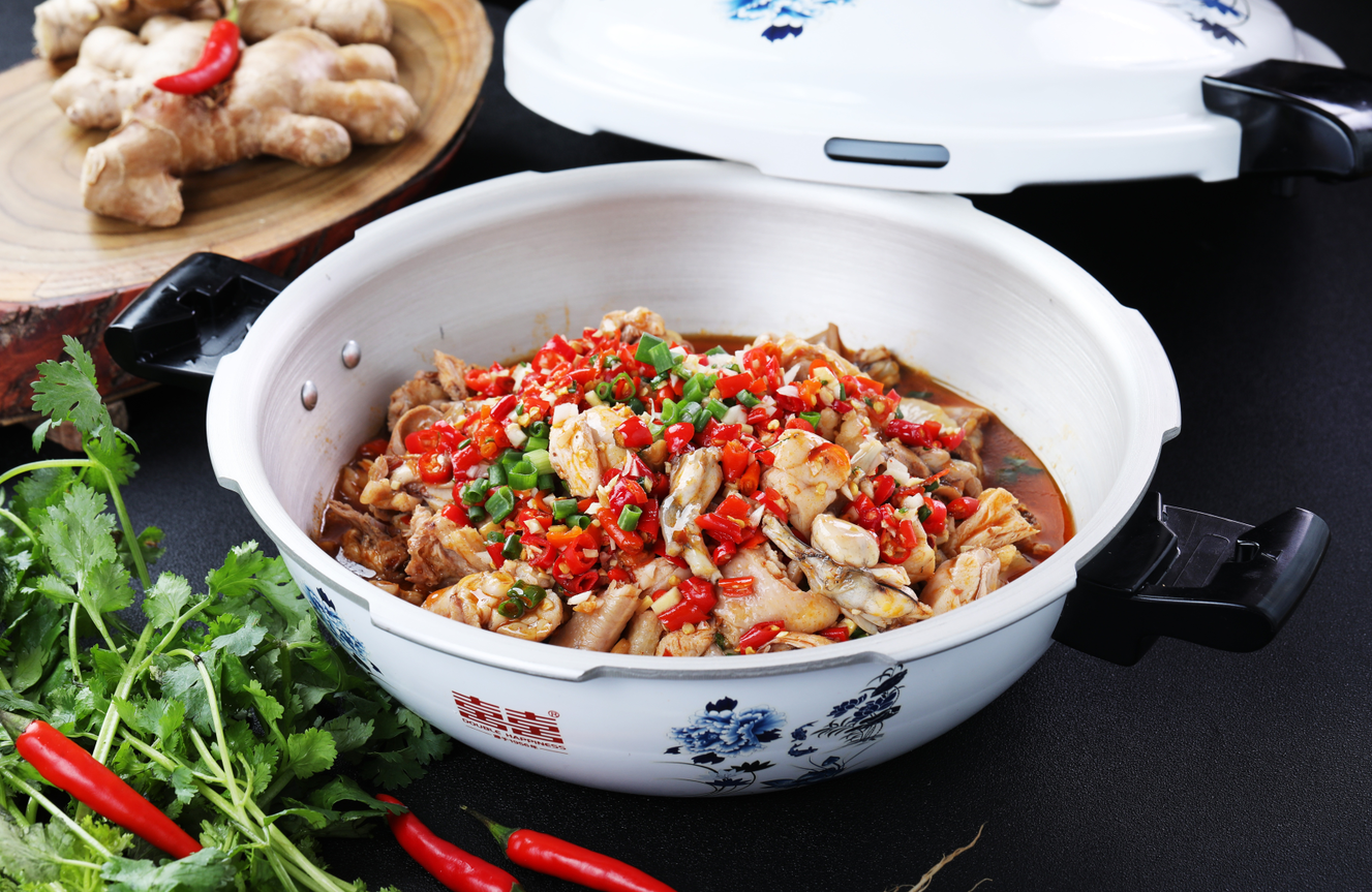 新手想开一家湘菜馆,应该怎样选择项目?