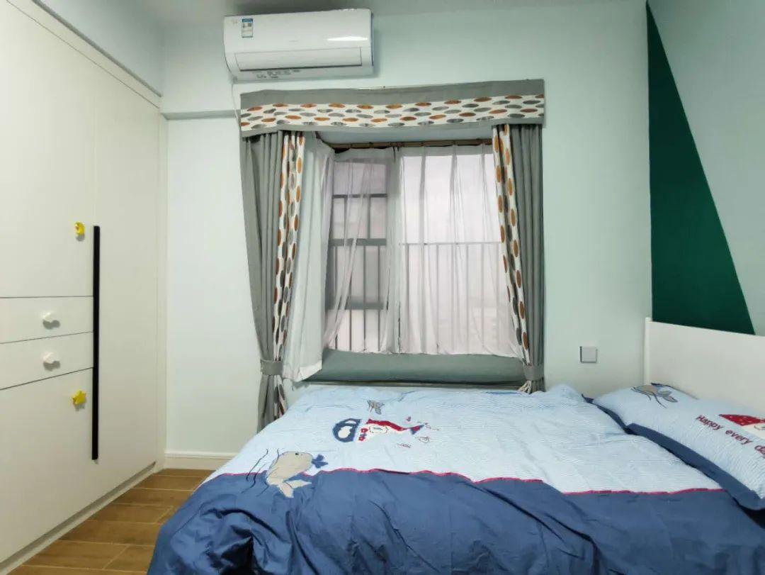 裝窗簾,用窗簾杆,還是用導軌,哪種更好?
