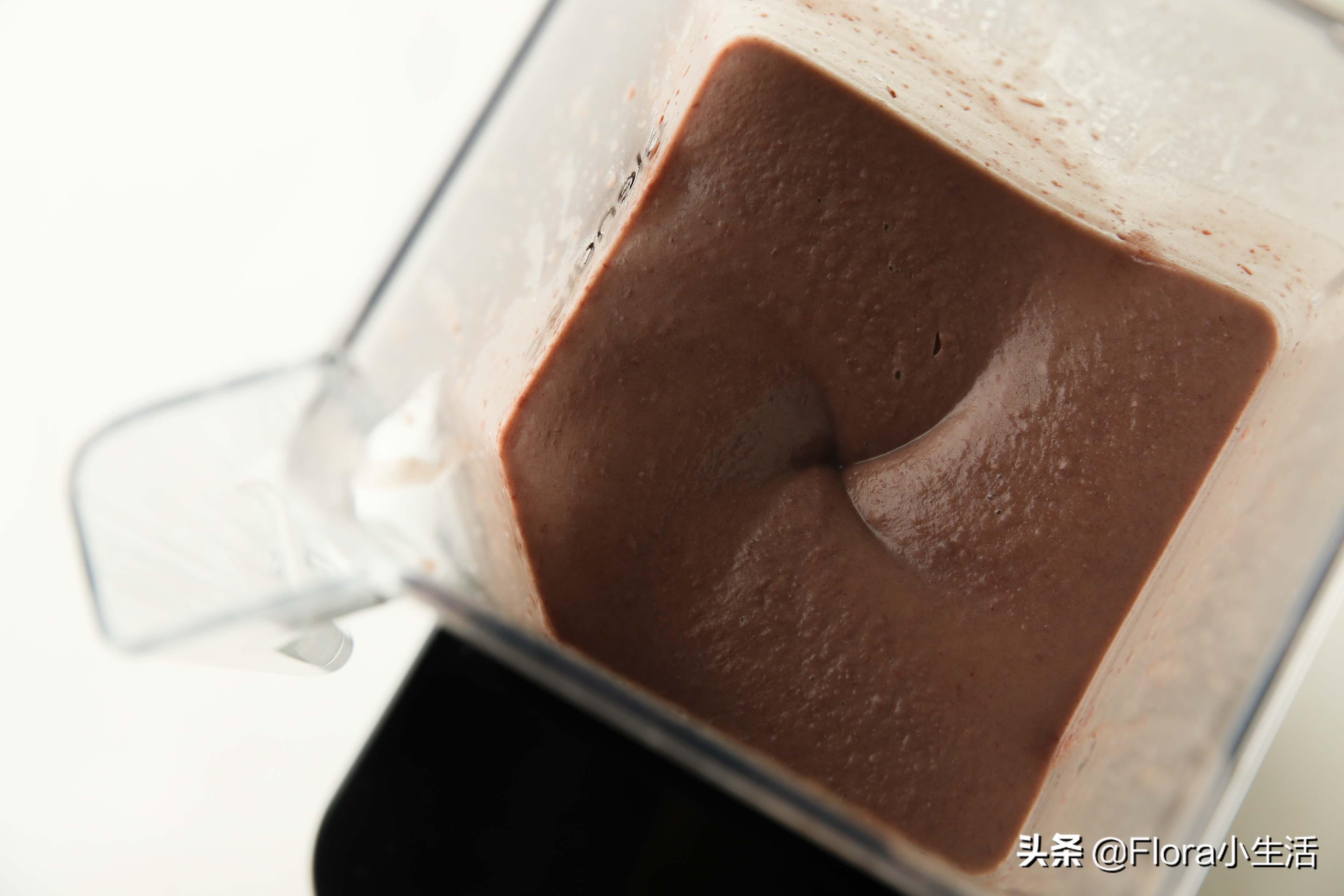 桂香豆沙小圆子,一道治愈系美食