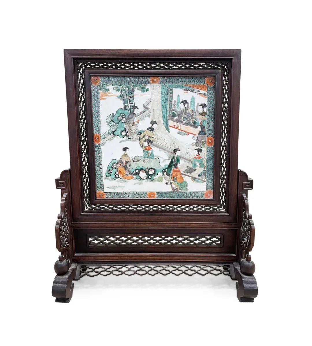 惠民消费季艺术品拍卖会:倾心·中国古董及工艺品(第五期)