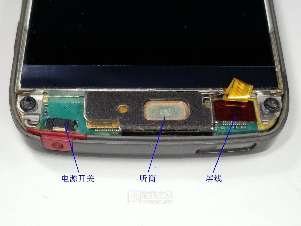 70余图图解诺基亚全键盘旗舰E71,曾经的神机名不虚传
