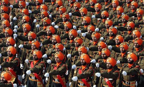 印度拒绝承认失败,联合日本围堵中国?轰6、歼20抵达一线机场
