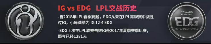 EDG连胜终结,iG拿下元宵大战!超神Puff莎弥拉太顶