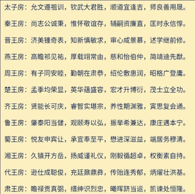 你的名字是按輩分取的嗎?聊聊中國的宗族文化——皇權不下鄉