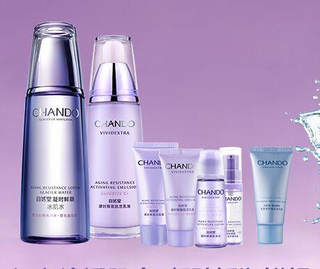 化妆品营销策划书