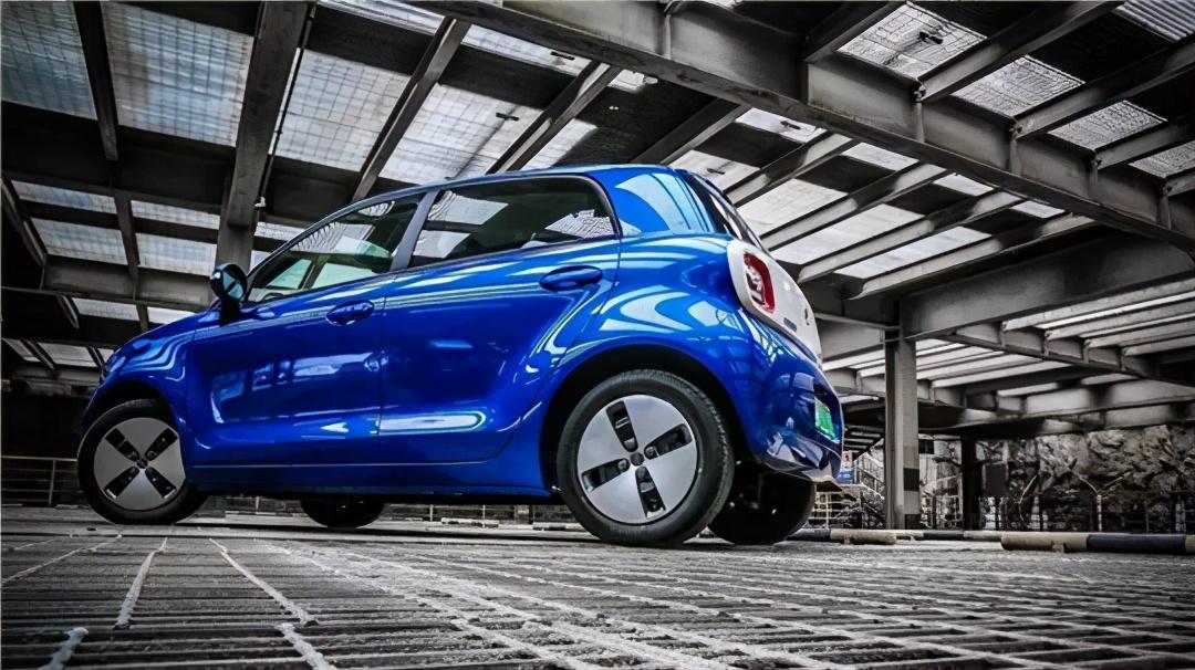 一季度车市涨69%,新能源立大功