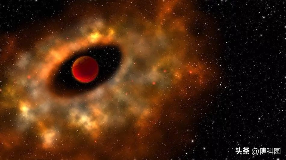 最新研究发现:气态巨行星的组成成分,并不是由宿主恒星决定