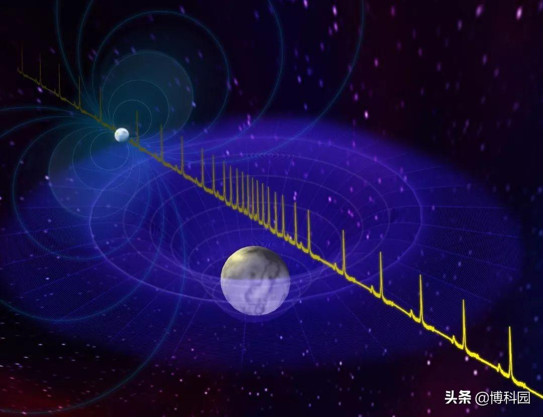 重磅!发现有史以来最大质量的中子星