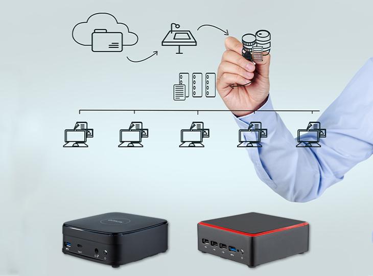 短短几年时间,云桌面凭什么可以替代传统PC办公电脑?