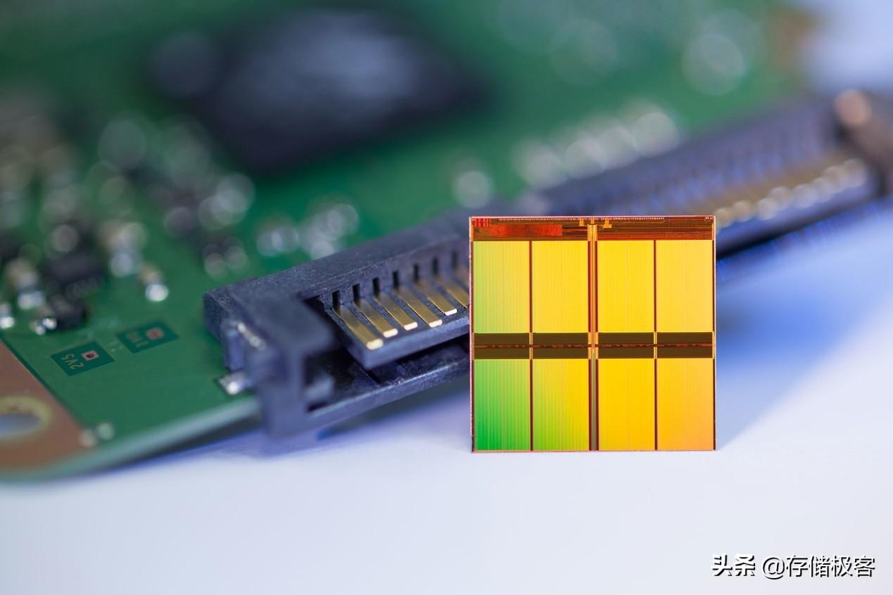 固態硬盤壽命有幾年?一個軟件告訴你,比想象中還要靠譜