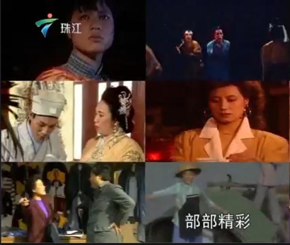 珠江台《万花筒》播出35年,胜伯和王医生都已去世,阿昌已年过80