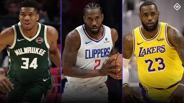三巨头再现?会有球队在下赛季成为NBA新的银河战舰吗?