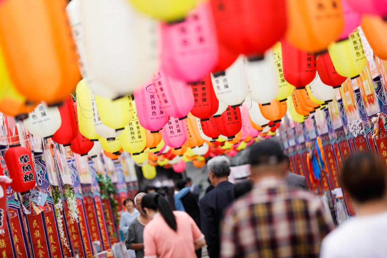 """中国旅游日金东文旅""""百年百场""""系列活动启动 各旅游景点亮点频出"""