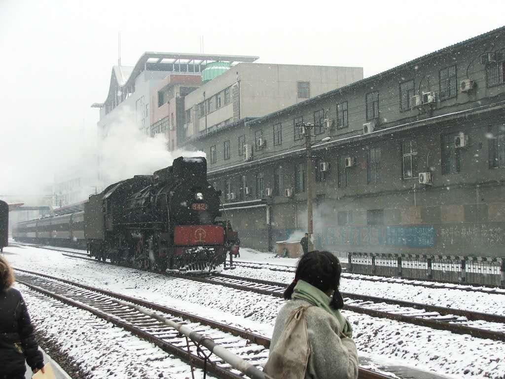 平顶山又一时代性标志终结,曾运营65年10万平煤人见证|城市手记