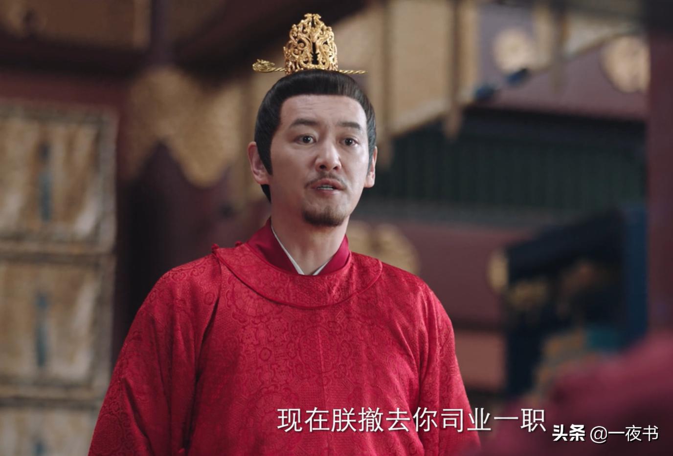 《国子监》卓文远篡夺皇位,宴云之也想挟天子以令诸侯?并非如此