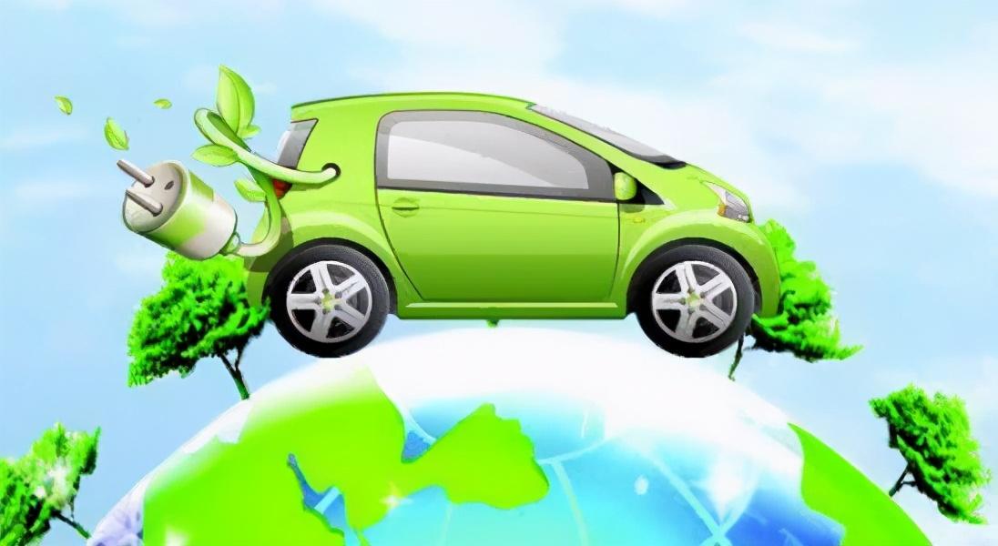 万亿级 新能源汽车 细分龙头