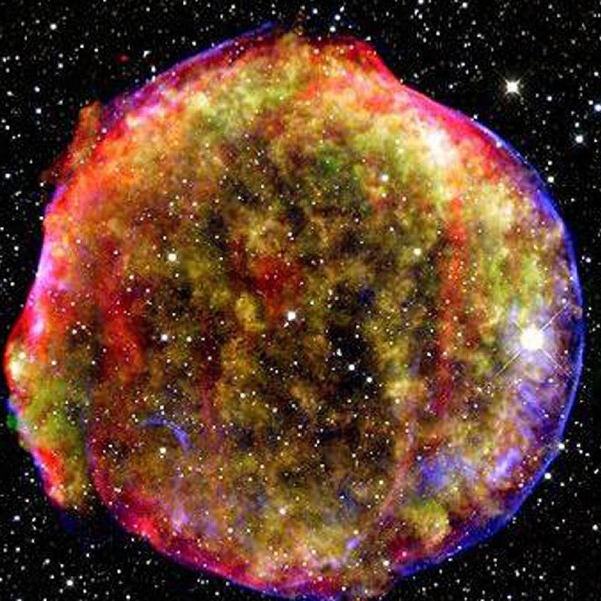在太空里可以听到声音吗?天文学家的回答让人意外