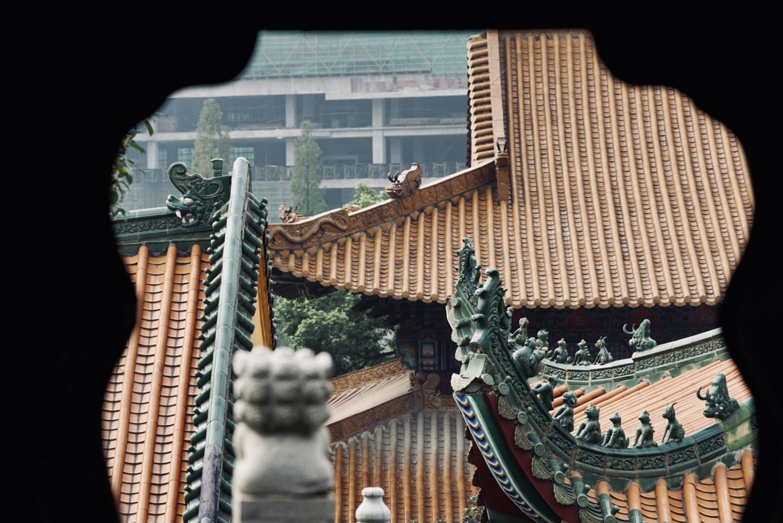 夜游500年里毁掉7次的建筑!十一长假,这条武汉秘密路线绝了