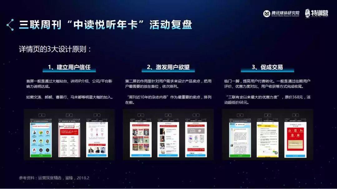腾讯媒体研究院:2018新媒体运营观察报告