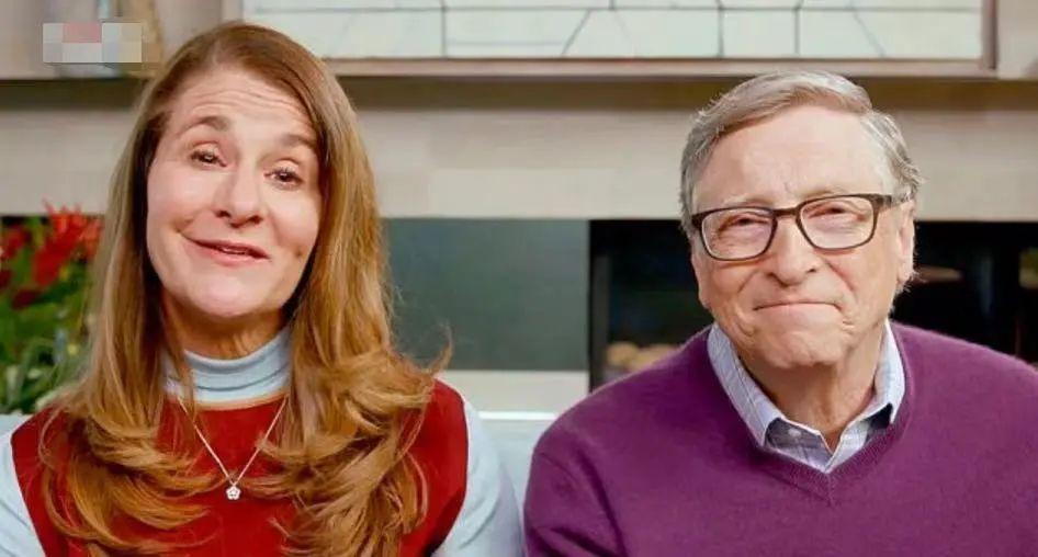 比爾·蓋茨離婚原因曝光,8400億身家被分割,暴露婚姻的3個真相