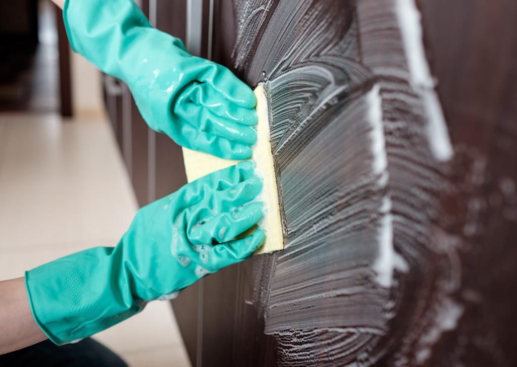 多年做家务心得总结,这5处清洁方式要选对,别让勤劳再办了坏事 妙招 第7张