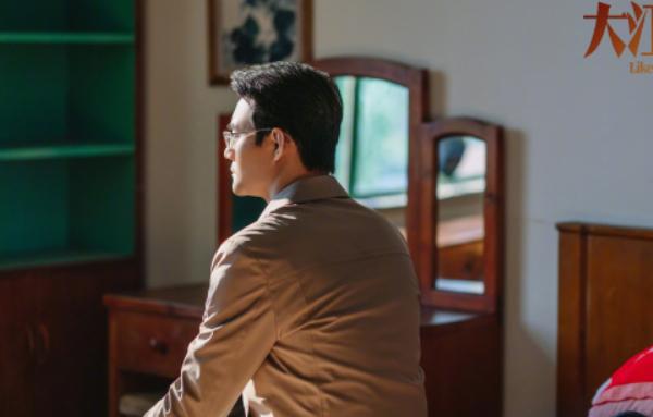 《大江大河2》王凯告别宋运辉,独白高燃,还曝光四位主演大片