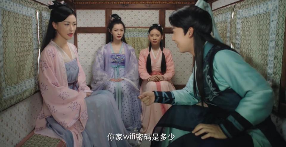 《赘婿》大结局:宁毅成为江宁首富,拒绝六朵桃花,与苏檀儿厮守