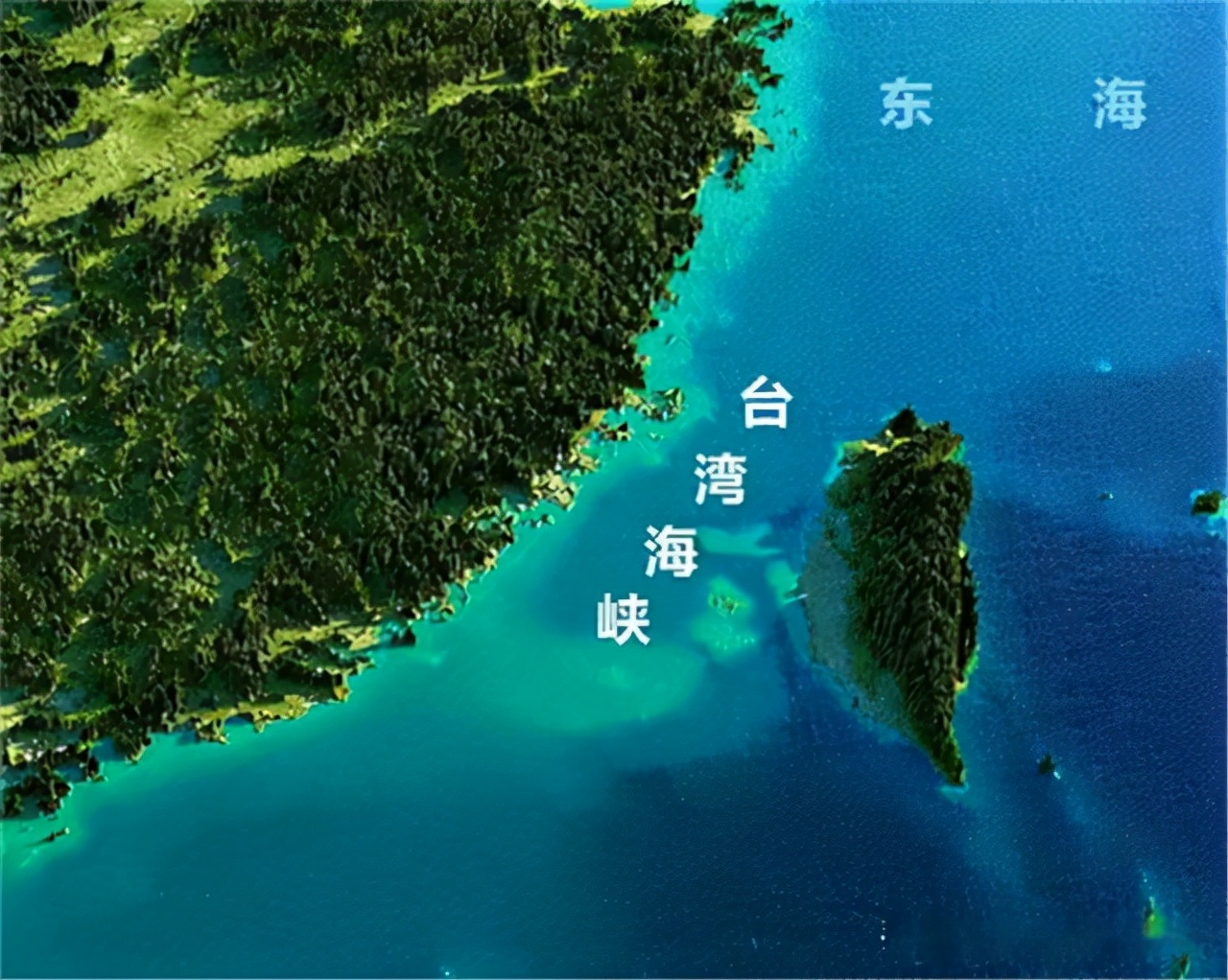 金灿荣:明说了,美国高调介入台海,中国大陆要做好应对准备