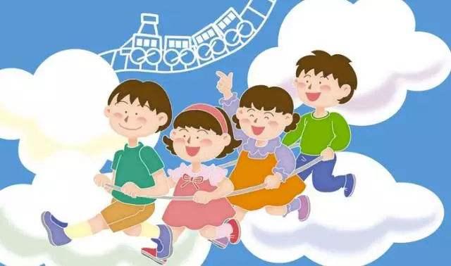 5个方法提高孩子社交力,培养出一个受欢迎的孩子