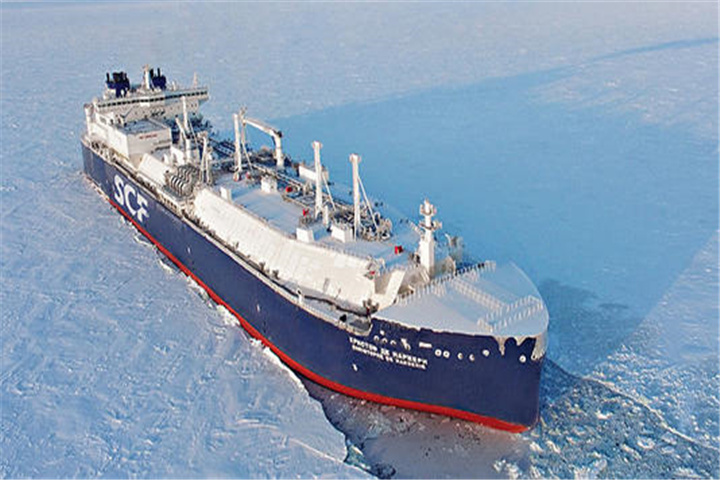 苏伊士运河堵塞,全球焦点转向中俄,新航线引发关注