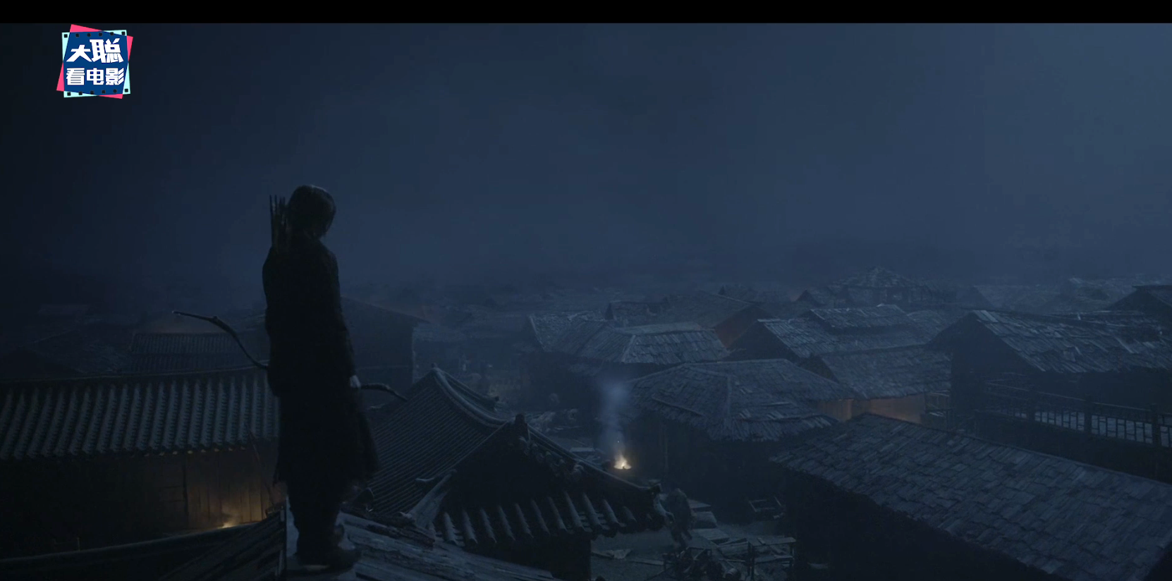 《王国:北方的阿信》影评及片尾解析!第三季脑洞