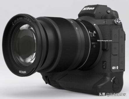 nikon粉的新的希望Z9照相机有关规格型号表露五万的价钱你准备好钱包了没有