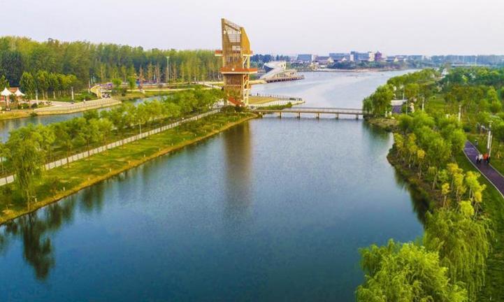 河北省一个县,人口超40万,建县历史超2200年!