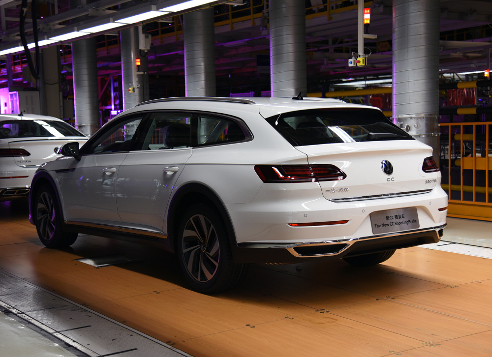 北京车展将至,盘点即将在国内上市的合资热点车型
