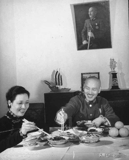 蒋介石童年时有多么顽劣?大喜的日子把母亲气得直掉眼泪