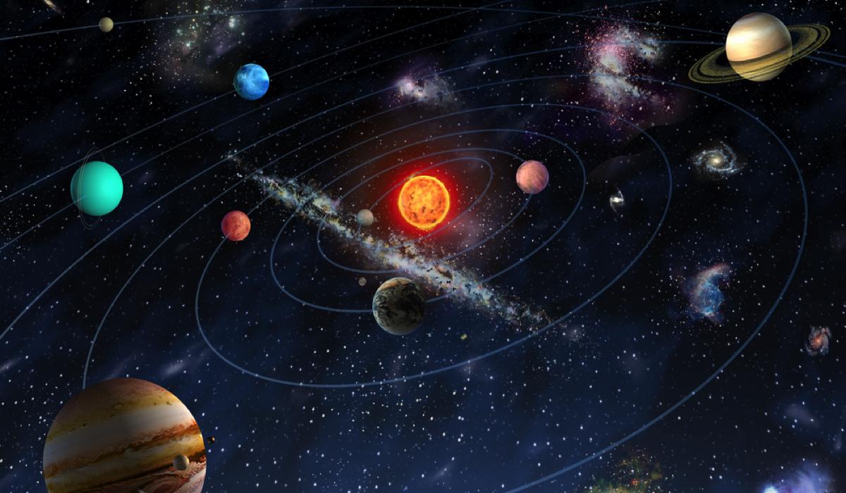 玻尔兹曼大脑:宇宙中或至少漂浮着7万5千亿亿亿...个意识体