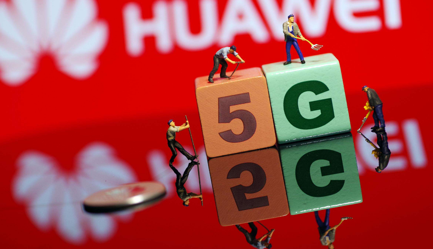 华为的5G业务包含哪些呢,美国开出芯片厂商向华为供货条件?