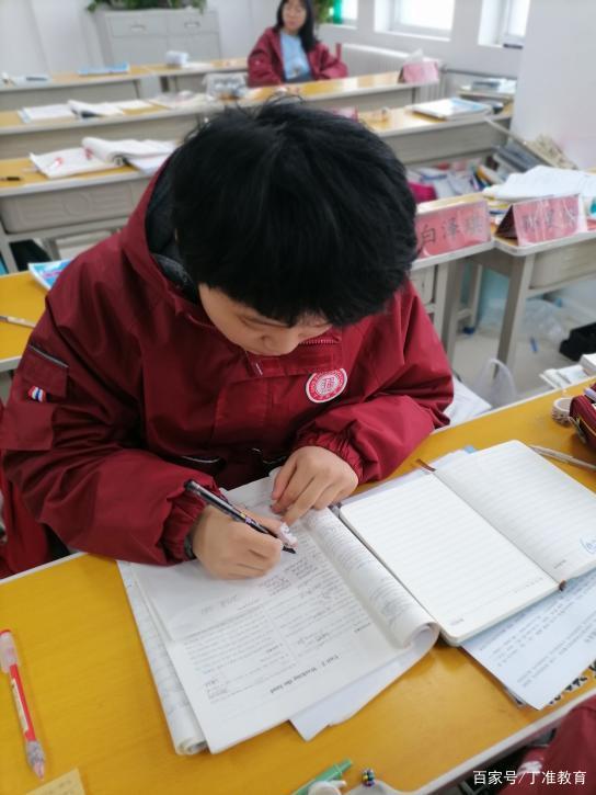 高考补习学校哪家提分快?西安丁准高考提分王教你高效提分方法