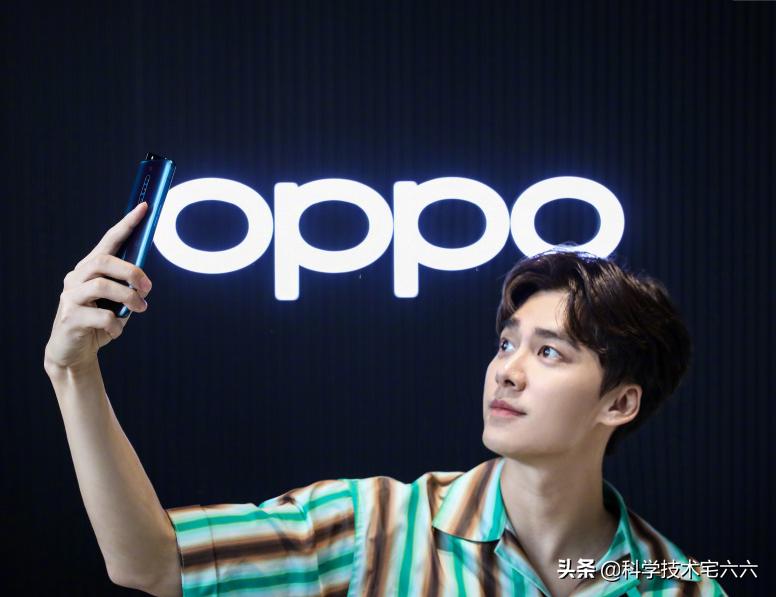 中國最熱銷手機排行榜公布,iPhone第一,OPPO第二,華為公司第三